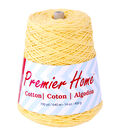 Premier Yarns Home Cotton Solid Cone Yarn