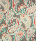Richloom Studio Lightweight Decor Fabric 54\u0022-Serene Apaloosa