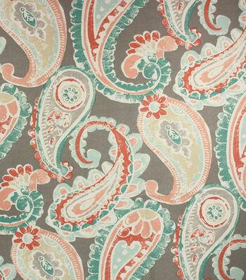 "Richloom Studio Lightweight Decor Fabric 54""-Serene Apaloosa"