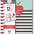 The Happy Planner 12-Month Dated Big Planner-Brilliant Year