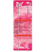 Susan Bates Adjustable Aluminum Hairpin Lace Loom, , hi-res