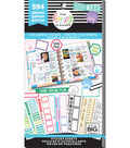 The Happy Planner Sticker Value Pack-Colorful Boxes