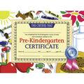 Hayes Pre-Kindergarten Certificate, 30 Per Pack, 6 Packs