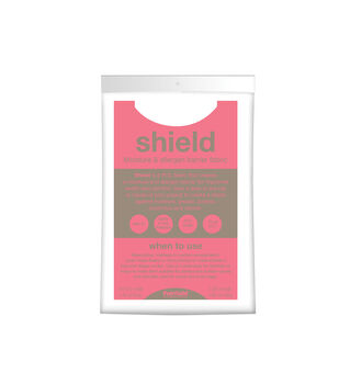 "Shield Liner Fabric Craft Pack 41.5"" x 3/4 Yd"