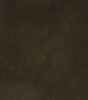 Richloom Studio Upholstery Vinyl-Kidd Chocolate