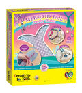 Creativity for Kids Mermaid Tail Jewelry Maker Kit