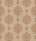 Eaton Square Upholstery Fabric 54\u0022-Grissom/Umber