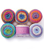 Premier Yarns Sweet Roll Yarn, , hi-res