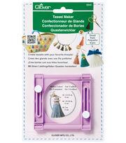 Clover Small Tassel Maker, , hi-res
