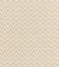 Waverly Multi-Purpose Decor Fabric 57\u0022-Wave Of Affection/Sandstone