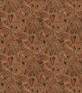 Eaton Square Upholstery Decor Fabric 56\u0022-Jams/Black