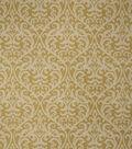 Home Decor 8\u0022x8\u0022 Fabric Swatch-Eaton Square Dissertation Cornsilk