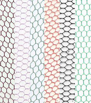 Nylon Net Fabric
