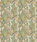 Eaton Square Multi-Purpose Decor Fabric 56\u0022-Finder/Jade