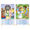 Children\u0027s Bible Songs Bulletin Board Set, 2 Sets
