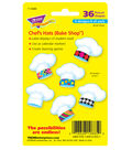 Chef\u0027s Hats The Bake Shop Mini Accents Variety Pack, 36/Pack, 6 Packs