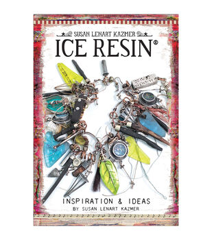 Mixed Media Technique Book-Inspiration & Ideas
