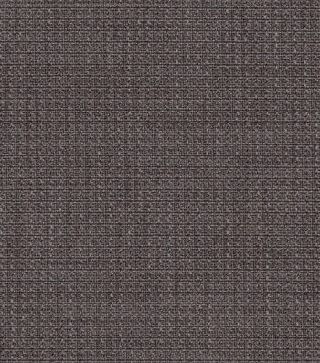 """Crypton Upholstery Fabric 54""""-Elements Charcoal"""