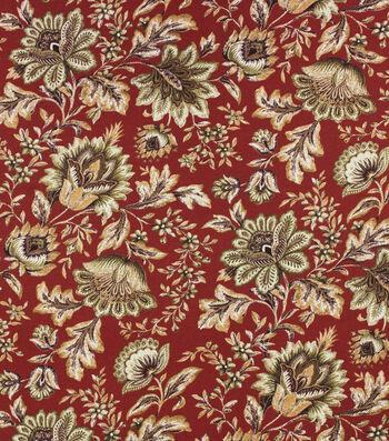 Solarium Outdoor Decor Fabric 54''-Coral McMelinda