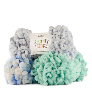 Big Twist Loopity Loops Yarn