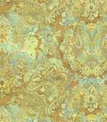 P/K Lifestyles Upholstery Fabric 54\u0022-Enchantress/Celestial