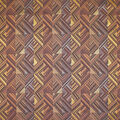 Home Decor 8\u0022x8\u0022 Fabric Swatch-Upholstery Fabric Barrow M8696-5972 Umber