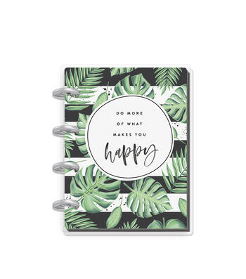 The Happy Planner Happy Notes Notebook-Do More of What Makes you Happy