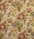 Home Decor 8\u0022x8\u0022 Fabric Swatch-Upholstery Fabric Barrow M6859-5857 Spring
