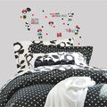 York Wallcoverings Wall Decals-Minnie Rocks the Dots