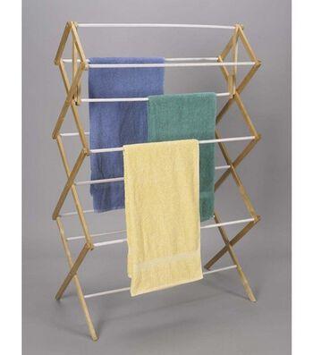 Whitney Design Household Essentials Mega Wood Dryer