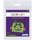 Little Maker\u0027s Fused Bead Craft Kit-Frankenstein