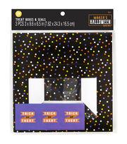 Wilton Treat Boxes-Polka Dots, , hi-res