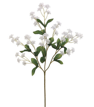 Bloom Room Baby's Breath-White