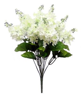Fresh Picked Spring Lilac Bush-White