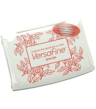Tsukineko VersaFine Stamp Pads 1PK