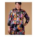 Butterick Pattern B6635 Misses\u0027/Women\u0027s Shirt-Size XS-S-M-L-XL