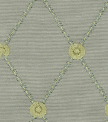 "Liz Claiborne Multi-Purpose Decor Fabric 57""-Bovary Spa"