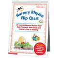 Scholastic Nursery Rhyme Flip Chart Grades PK-1