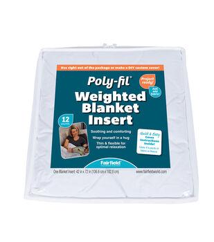 Fairfield Weighted Blanket Insert