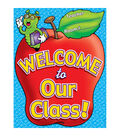 Scholastic Welcome to Our Class Chart 6pk