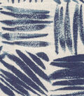 Studio NYC Upholstery Décor Fabric-Ridge Lapis