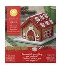 Wilton Gingerbread Kit-Doghouse