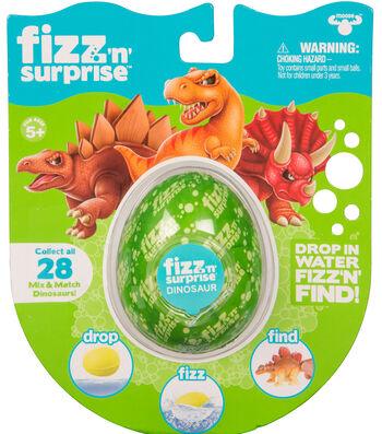 Fizz N Surprise Dino