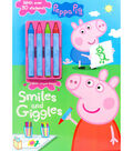 Parragon Peppa Pig Smiles & Giggles Activity Book
