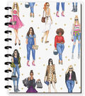 The Happy Planner x Rongrong BIG Happy Notes-Slay All Day