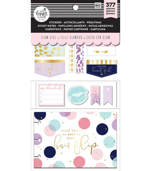 The Happy Planner Girl Multi Accessory Pack-Glam Girl