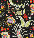 Dena Home Multi-Purpose Decor Fabric 54\u0022-Hidden Charms/Fiesta