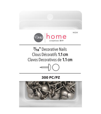 """Dritz Home 0.19"""" x 10Yds Cable Cord White"""