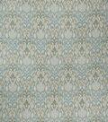 Home Decor 8\u0022x8\u0022 Fabric Swatch-Upholstery Fabric SMC Designs Telescope Loden