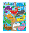 Carson-Dellosa Color Chameleons Chart 6pk